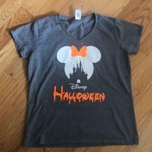 Tops - Disney Halloween t-shirt